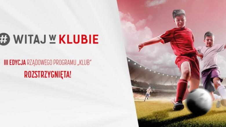 Program KLUB